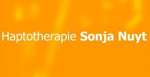 Haptotherapie Sonja Nuyt Amsterdam